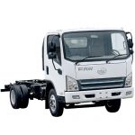 FAW Freight Carrier