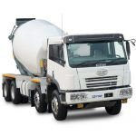 FAW Mixer Truck