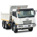 FAW Tipper Truck