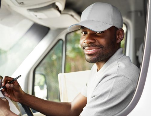 The 4 Corner Stones of starting a trucking business